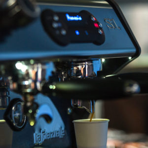 espresso technológiájú kávéfőzőgép